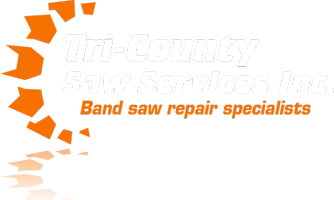 Tri-Country Saw Services Maintain Industrial Band Saws